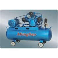 Belt Air Compressor
