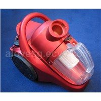 Canister Vacuum Cleaner VC-0702