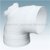 Plastic tubes mould and products