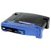 linksys AG241 adsl modem with 4 port