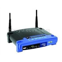 Linksys 54M wireless router WRT54G/L/S