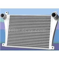 Radiator & Air Inner Cooler