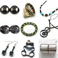 Wholesales Magnetic Jewelry