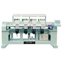 GGPX 904series embroidering machine