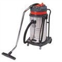 Industrial Grade Wet/Dry Vacuum Cleaner (15207)