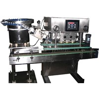 Automatic Side-way Capping Machine