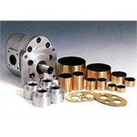 oil pumps bearing,DU bushes,oilless bearing