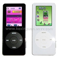 1.5 inch Mp4 player
