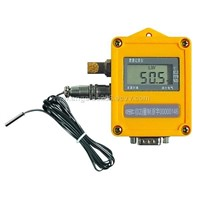 temperature & humidity recorder