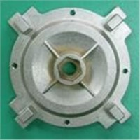 aluminum alloy die casting part