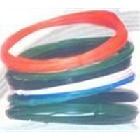 pvc-coated wire
