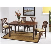 1 + 4 Albert Dining Set