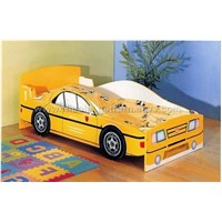 Children car bed