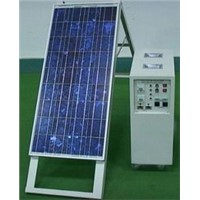 photovoltaic power supply systems