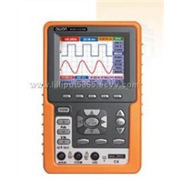 Handheld Digital Oscilloscope