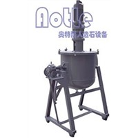 200Liter Stainless Steel mix tank