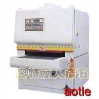 Model-1000 polishing machine