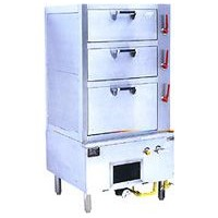 Chinese Type Omnipotent Steaming Cupboard