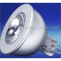 MR16 high power led