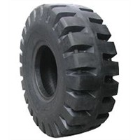 Loader and Dump Truck Tyres-Tires