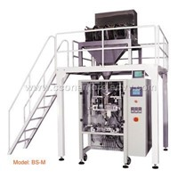 4-Head Weigher Packing System (BS Series)