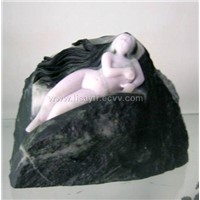 Jade Crafts /Jade Carving /Jade Jewelery/ Jade Art