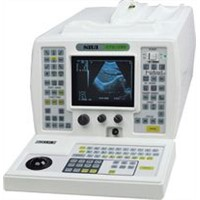 Portable Linear / Convex Animal Ultrasound Scanner