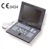 Laptop Human / Animal B-Type Ultrasonic Diagnosis