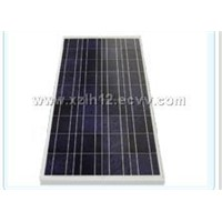 Poly-Crystalline Solar Modules