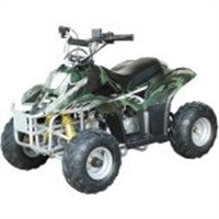 50cc Kid ATV with EPA Homologation (HDA50EP)