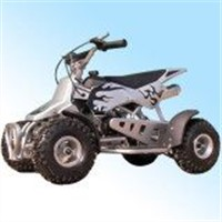 50cc ATV (QUAD) (HDA50S) With Remote Control