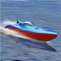 Radio Control Speed Boat (7002)
