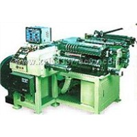 Slit & Printing Machines