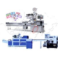Deep Processing Machinery & Production Line
