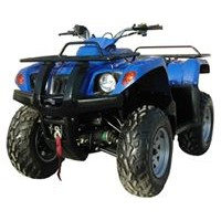 ASA ATV500 / quad motorcycle dirt bike
