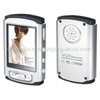 1.8 inch Mp4 Player