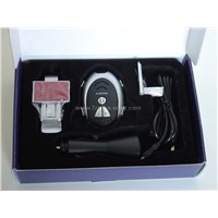 Bluetooth Handsfree Car Kit (mnb001a)