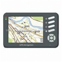 GPS navigation( MP3/ MP4/ WMA/ WMV, Voice record)
