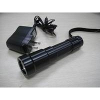 Rechargeable flashlight(2)