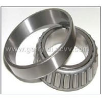 Tapered roller bearings (inch)