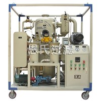 used transformer oil purifier