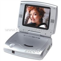 Sell 6.5 Inch Portable DVD Player