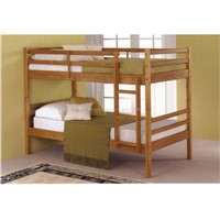 Pineood bunk bed