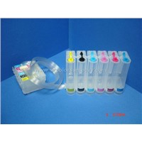 Epson Continual ink Supply system R270/R260/R380/C