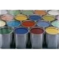 Pigment for printing ink