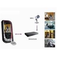 Mobile Phone Remote Surveillance System