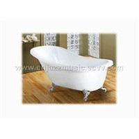 Cast Iron Bathtub (JZ-501)