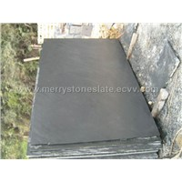 Flooring Slate (Natural Black)
