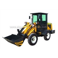 Zl08b Wheel Loader