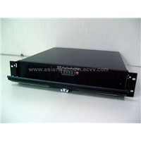 "19"" rack mount Pure Sine Wave 3KVA(2U) Inverter"